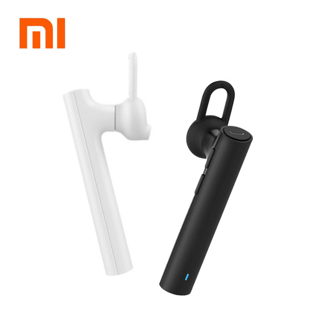 Xiaomi Xiaomi Mi Bluetooth headset белый